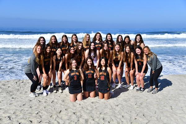 TP FH Varsity team