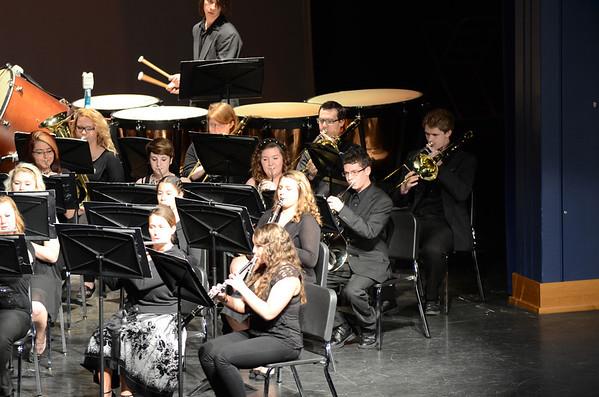 ISSMA Preview - Wind Ensemble