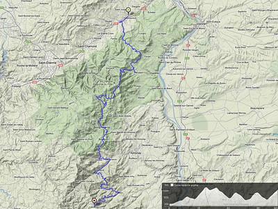 19.4.2011 Mont Pilat