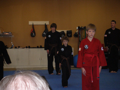 200911 Tim's Black Belt Grad