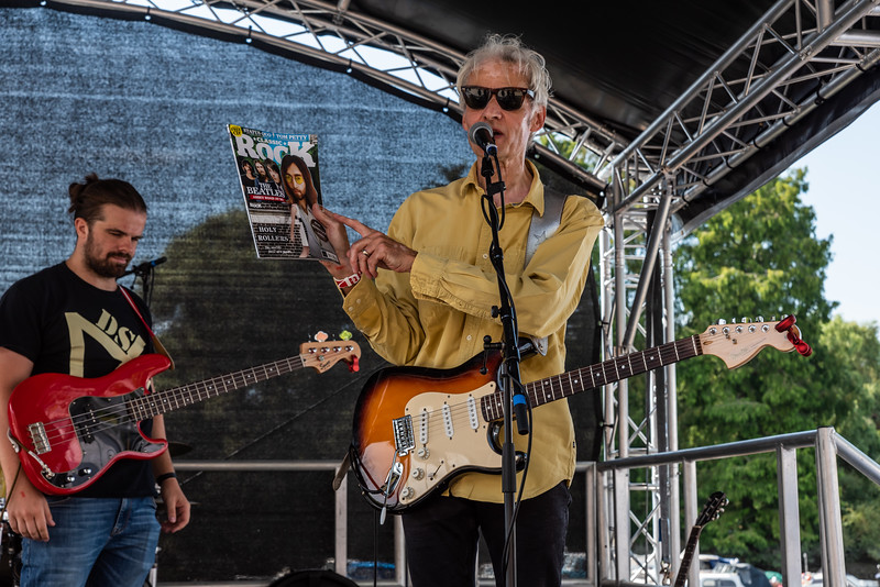 Richmond Riverside Festival 2019
