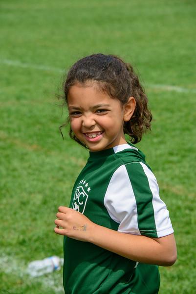 Elena Soccer Team Spring 2014