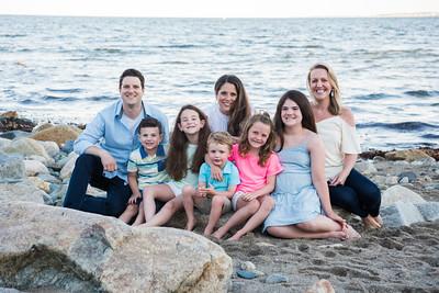 The Verina Family