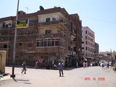 Day 6 -- Aswan