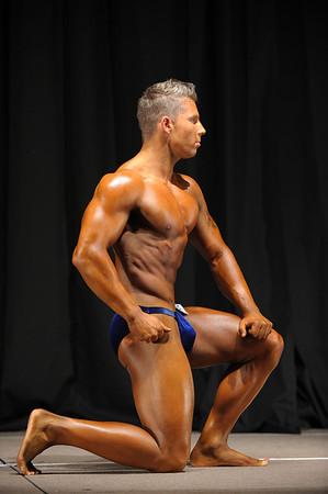 2011 Jay Cutler Desert Classic - Men's Open MW