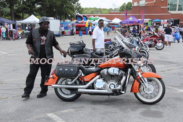 DAVIS BROADCASTING INC FAMILY DAY IN COLUMBUS, GA