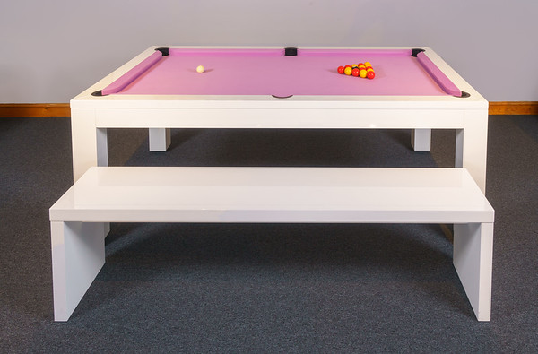 HLD Pool Tables