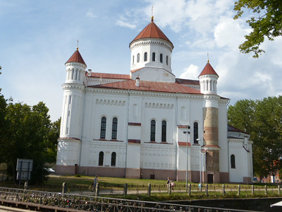 Lithuania: Vilnius (2014)