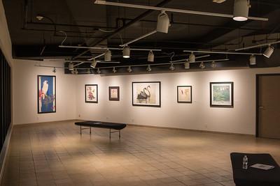 PAST, PRESENT, FUTURE : Art Alumni Exhibition