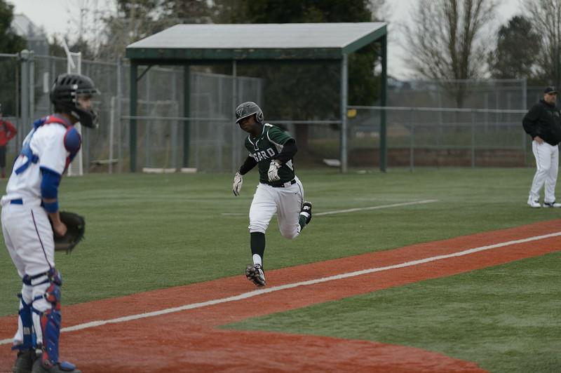Tigard HS Varsity Baseball vs LaSalle