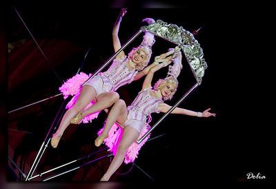 Cirque RALUY