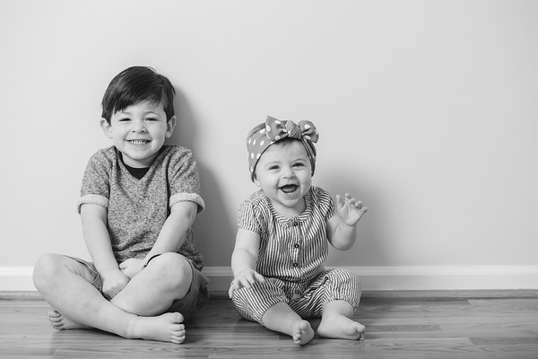 Carter Kids Portraits 2019