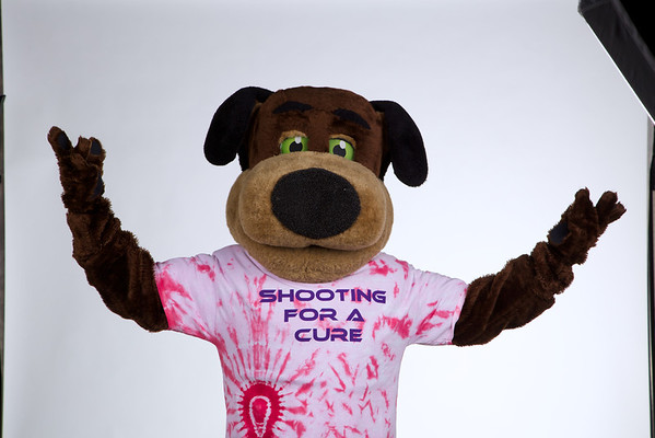 Shooting For a Cure - Women's Basketball