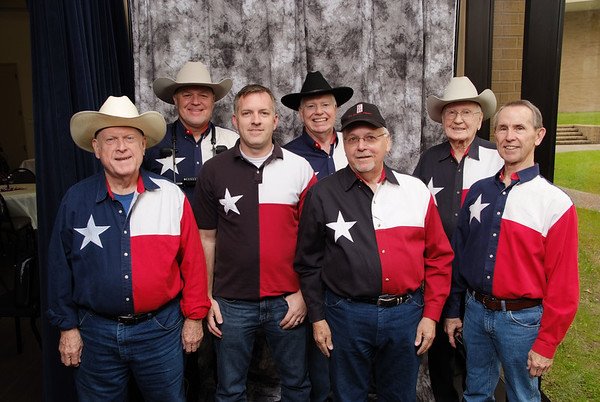 Senior Adult Rodeo Lunch 2017