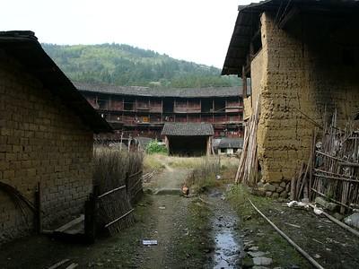 Yongding Tulou 永定土楼