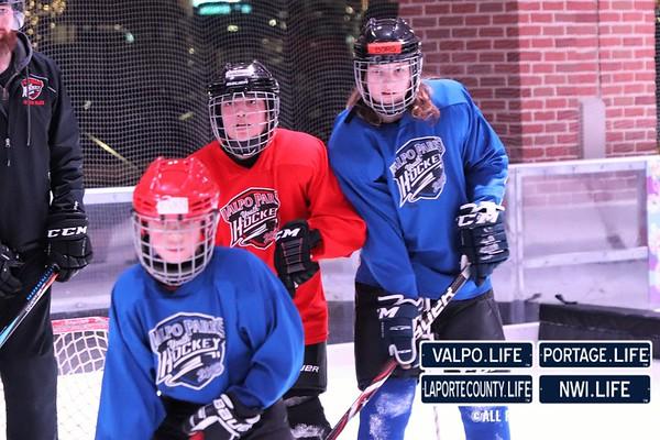 Valpo Parks Youth Hockey