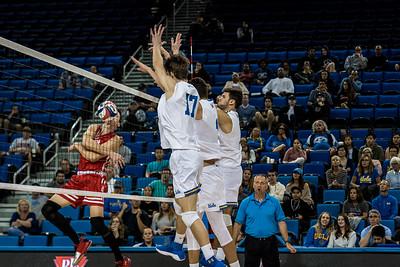 UCLA vs. CSUN (2018)