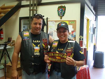 Membership Meeting 2009