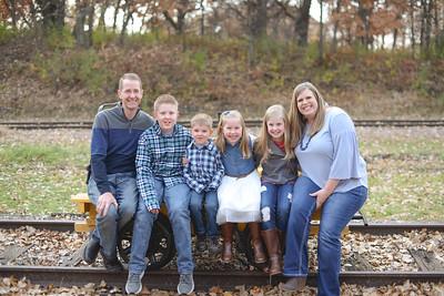 Gindelle Family 2019