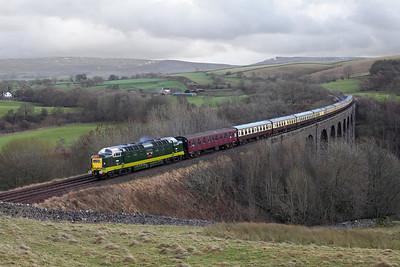 Settle - Carlisle Line
