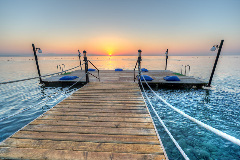 Mediterranean Sunrise  http://sillymonkeyphoto.com/2013/03/25/mediterranean-sunrise/