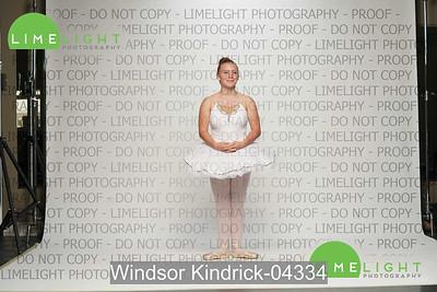 Windsor Kindrick