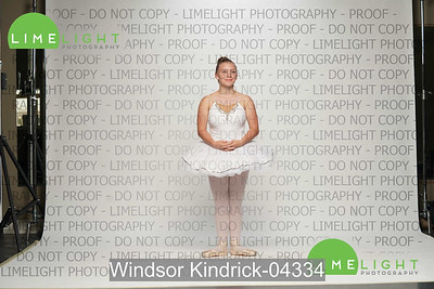 Windsor Kindrick