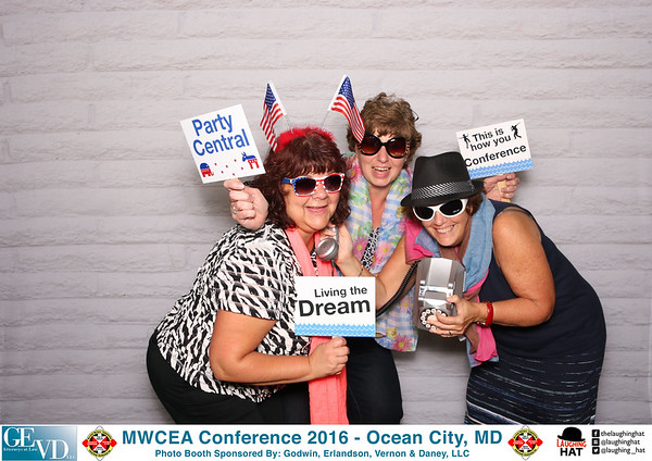 MWCEA Day 1 (Ocean City, MD)