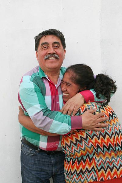 Morales Family 2016