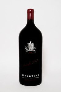 Macauley Vineyards 2013
