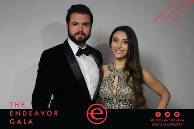 Endeavor Gala 2018