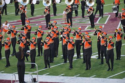 GHS Band 2013-2014