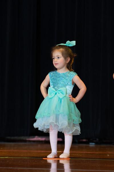 Nora Dance recital 2019