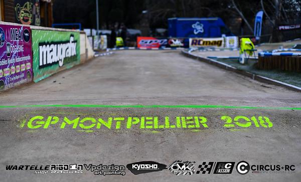 GP de Montpellier 2018