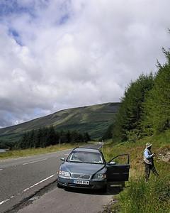 Scotland Trip: 19 August 2005