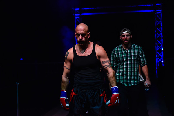 EFC XIII Fight Photos