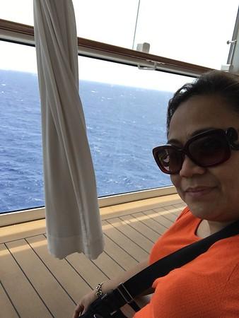 Carribean 1st Voyage