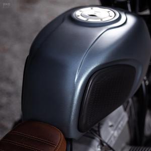 Vagabon R100R custom