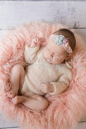 Alexis {Newborn}