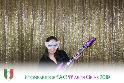 Stonebridge Mardi Gras