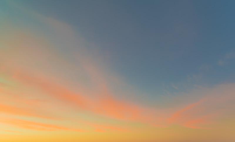 SKY ABOVE   13