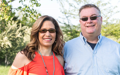 Carolina & Cory Engagement 5-14-19