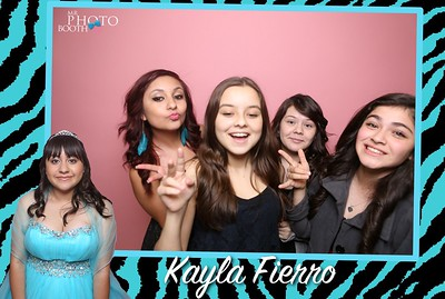 Kayla Fierro | Dec. 14th 2013