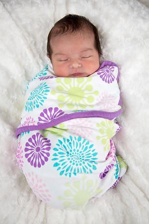 Leilani Newborn