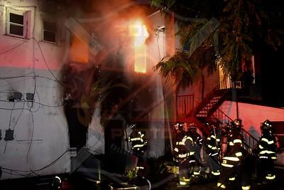 Huntington Manor F.D. Signal 13  New York Ave.  6/16/20