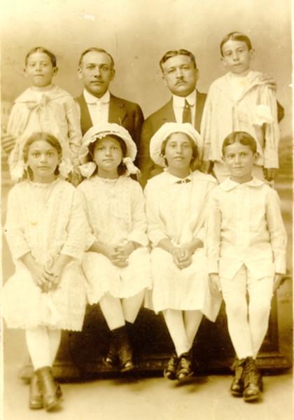 Bozzelli Family.JPG