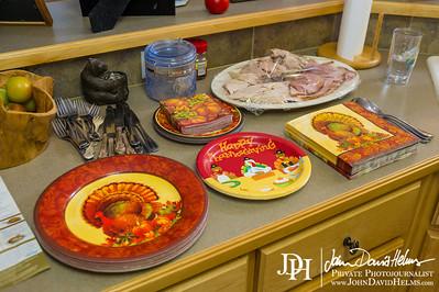 2012 11 22 Thanksgiving at Nana and Pa Davids