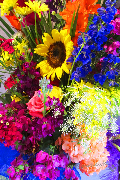 Spring Bouquet ~