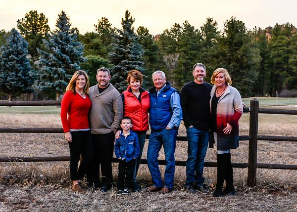 Morrow Family