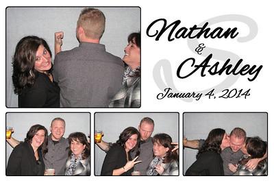 Nathan & Ashley 1-4